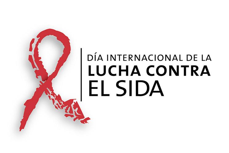 Portada del Día Internacional de la lucha contra el SIDA