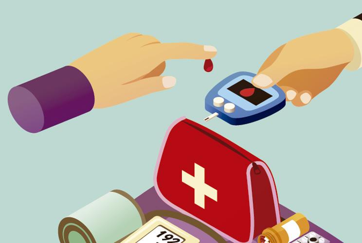 Qué papel juegan las farmacias con los pacientes con diabetes
