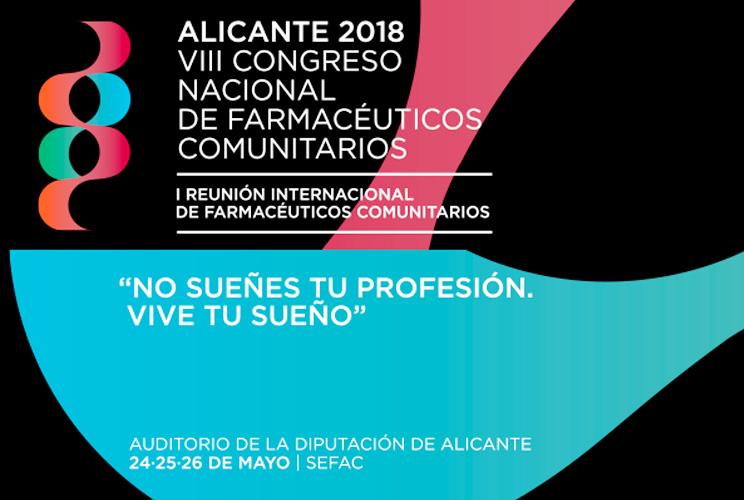 Imagen del Congreso SEFAC 2018
