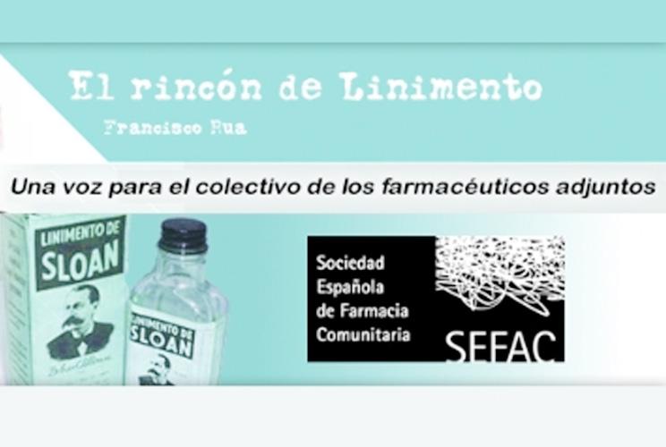 Imagen de la portada del blog El Rincón del Linimento