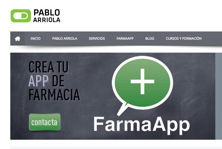 Imagen del blog de Pablo Arriola