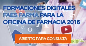 Imagen de la portada del Curso Formaciones Digitales 2016
