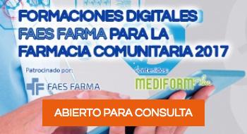 Imagen de la portada del Curso Formaciones Digitales 2017