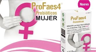 Portada de ProFaes4 Mujer
