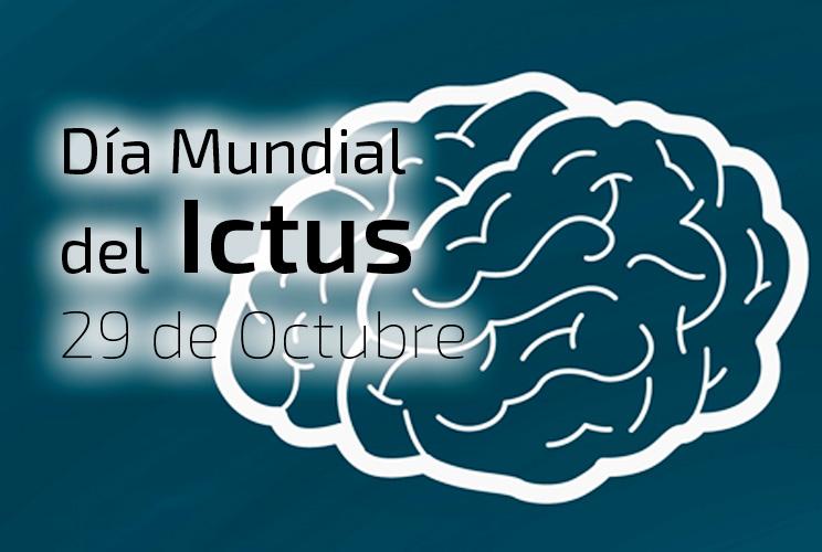 Imagen con la ilustración de un cerebro
