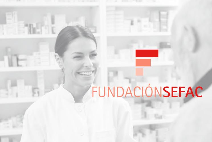 Imagen de una farmacéutica