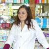 Laura tardío, farmacéutica