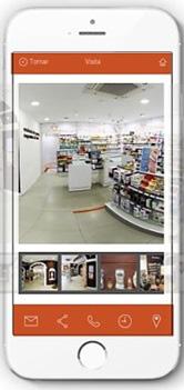Pantalla App Farmacia 4