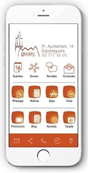 Pantalla App Farmacia 6