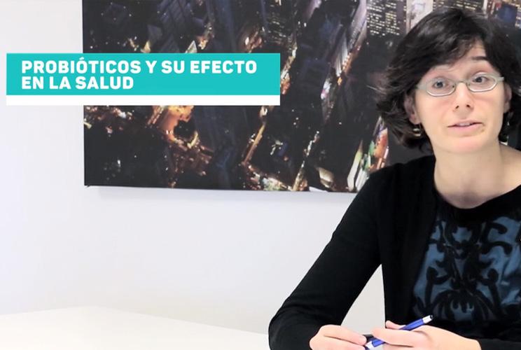 Maria Stolaki microbiota