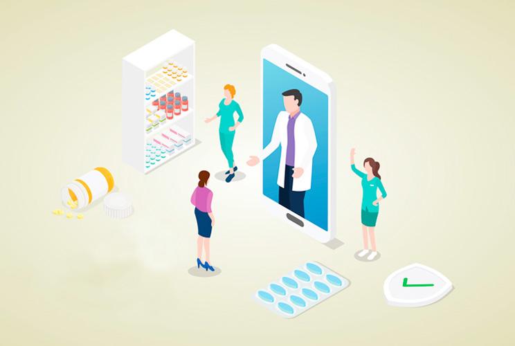 Vídeos salud farmacia