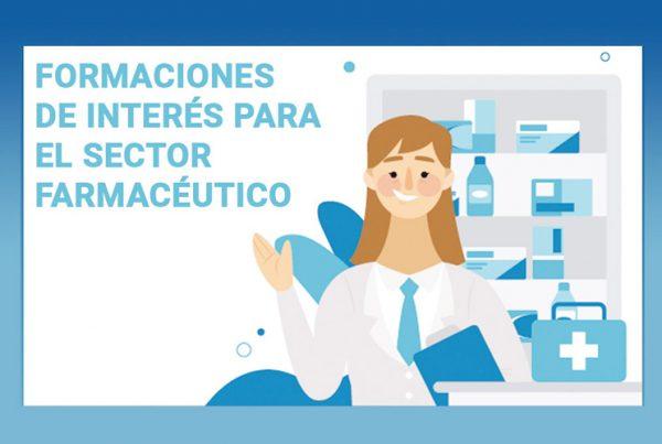 Formaciones sector farmacia