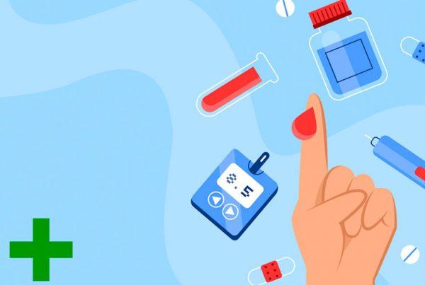 Detección diabetes farmacia
