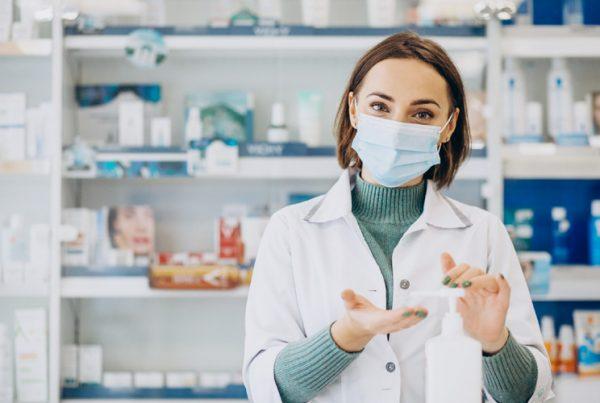 farmacia autocuidado consumidor