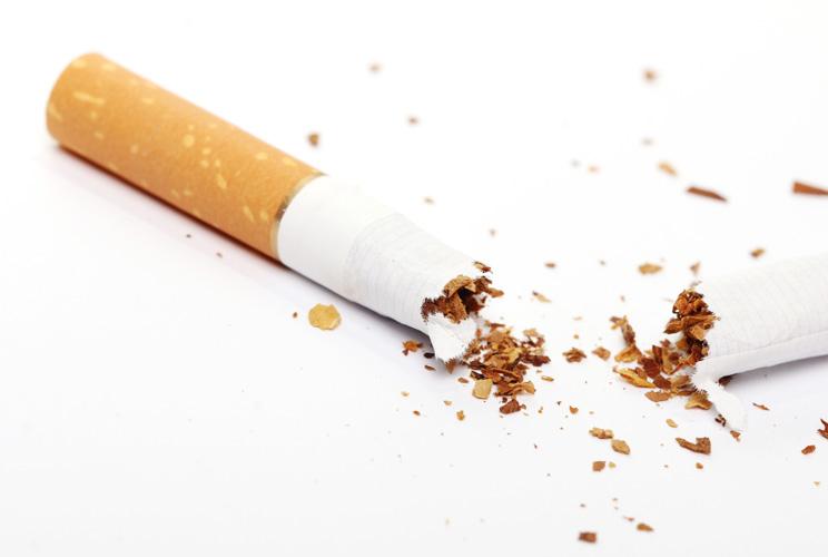 Dejar de fumar con ayuda de la farmacia