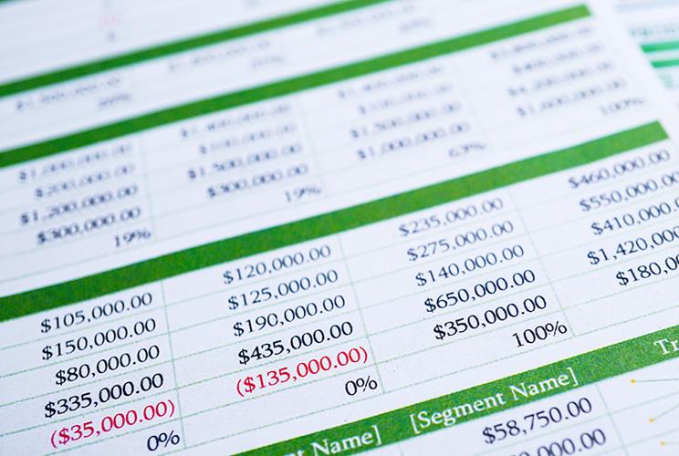 Tablas dinámicas de Excel en la gestión de la farmacia