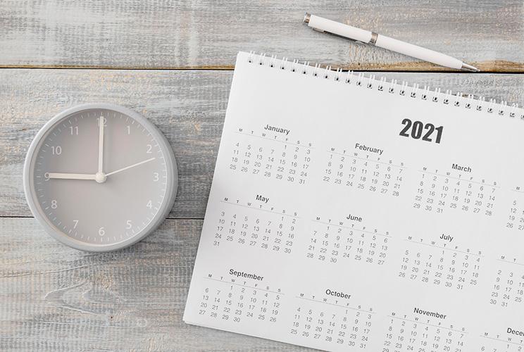 fechas farmacia fin 2021
