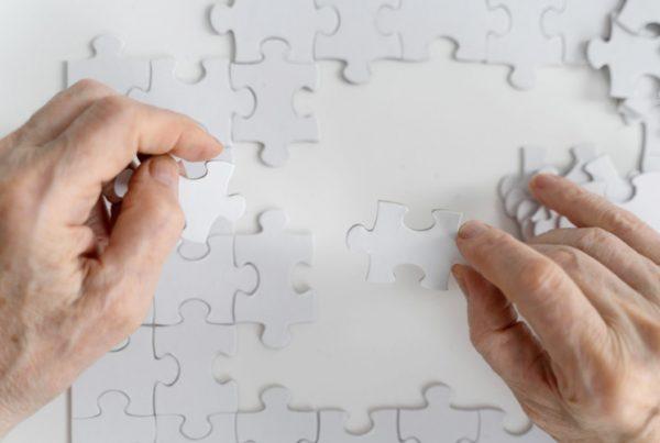 Cuidado de personas con Alzheimer
